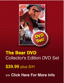 The Bear DVD Set
